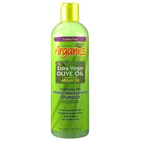 Moist Shampoo