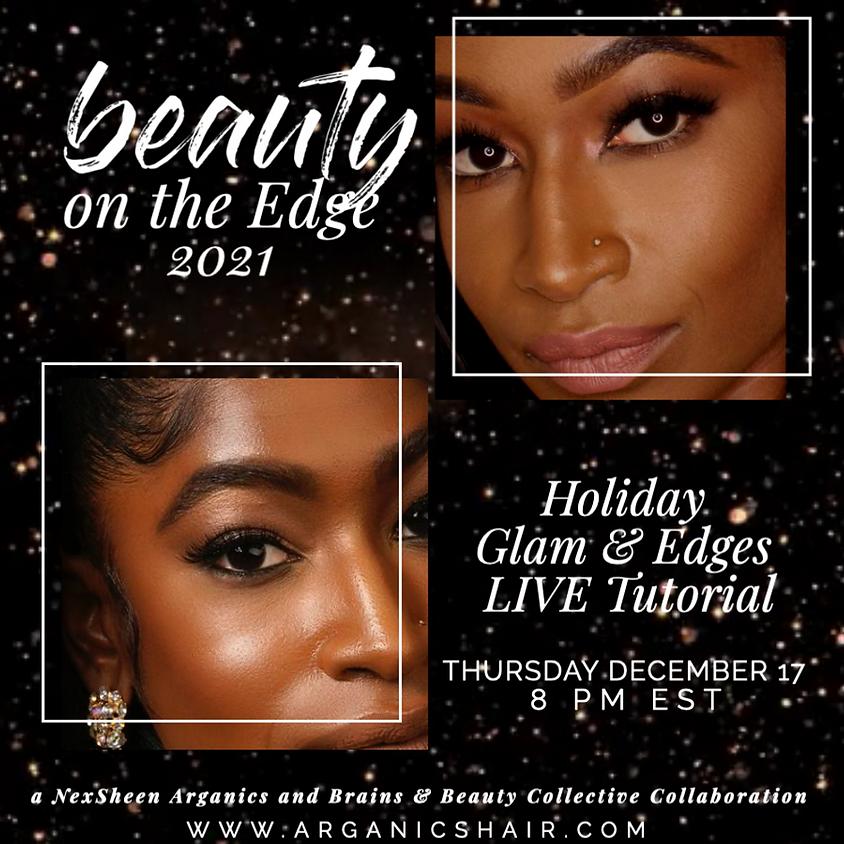 Beauty on the Edge 2021