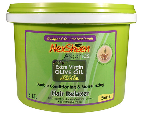 Conditioning Relaxer SUPER 5L
