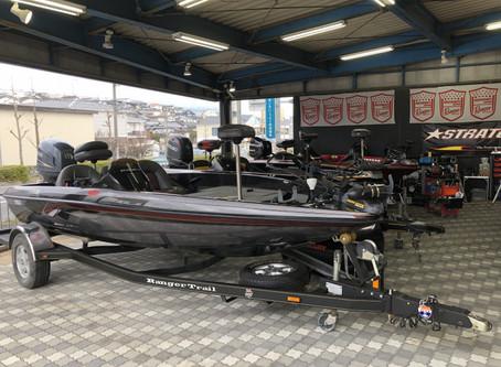 Ranger Boats カタログ