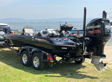 レンジャーボート Z520L