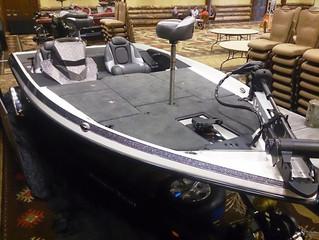 Newモデル Ranger BoatsZ185