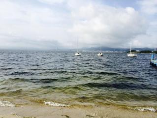 ノンプレッシャーの琵琶湖を体験してみませんか?