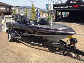 レンジャーボート2016年モデルZ518