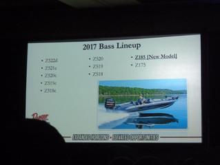RangerBoats ディーラーカンファレンス2