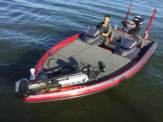 レンジャーボート Z-185