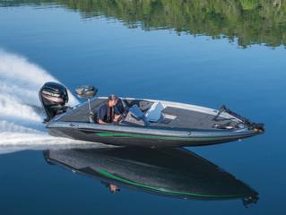 Ranger Boat Z-175 400万円を切る!!!!