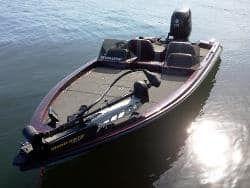 レンジャーボート  7:00~17:00