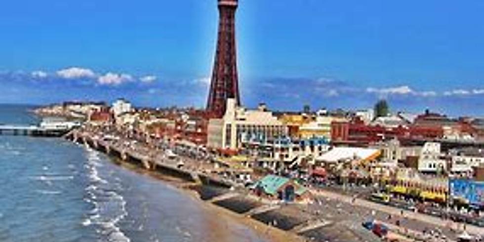 Blackpool North Shore GC Lancashire