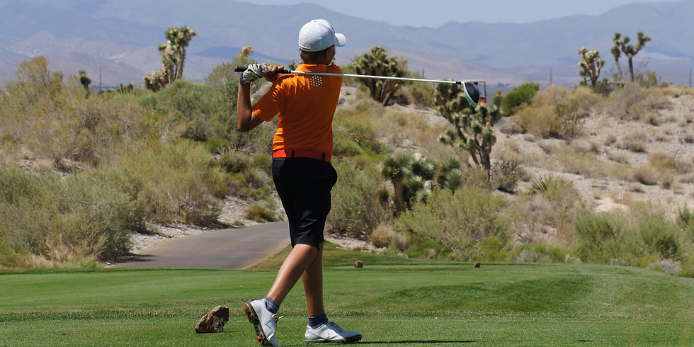 Las Vegas World Stars of Junior Golf Championship 20-22 July 2021 USA