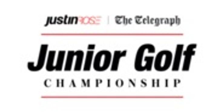 MacDonald Hill Valley 310521 Justin Rose Telegraph Champ Qualifier 2021