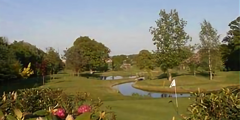 Nailcote Hall Par-3 Annual Fathers Day 2021 - Junior Event + Adult/Junior Fun 9-Hole Pairs (optional)