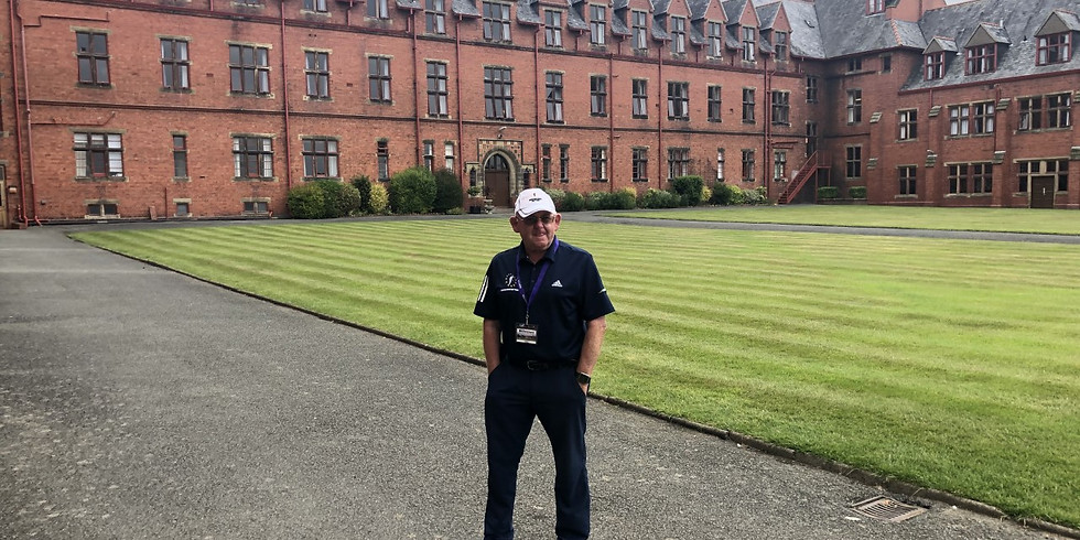 Ellesmere College Champions Cup 9-Hole Shropshire Series (120921)