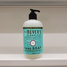 Mrs. Meyers Clean Day Hand Soap 12.5 fl oz