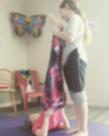 Yoga class Tuesdays #yogalife #clutetx #