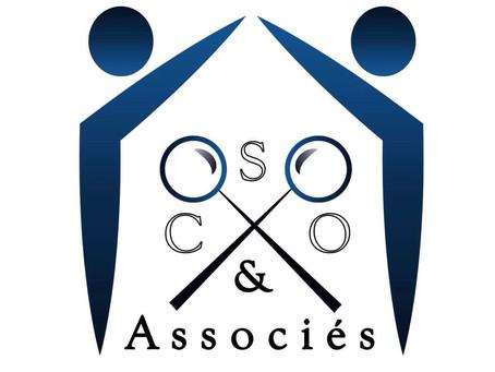 Nouveau Logo pour CSO