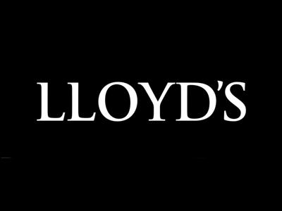 CSO travaille maintenant sur le marché du Lloyd's of London