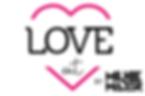 Love Ent Logo