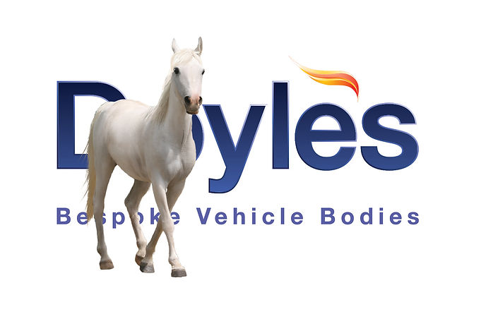 Horse Box in development