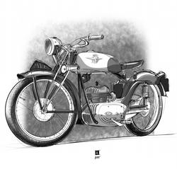TEL 50 - Commissioned Illustration