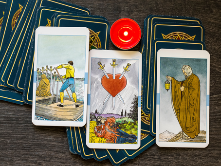 What to ask the Tarot? The Good, Bad and the Ugly.
