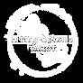 Little Orchid Tarot Logo_1000x1000_Inver