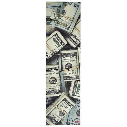Lija Trouble, Money Rolls