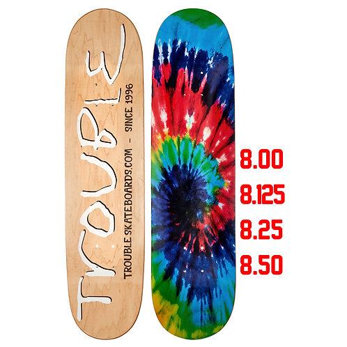 Tabla Trouble, Tie Dye Classic, Inc. Lija