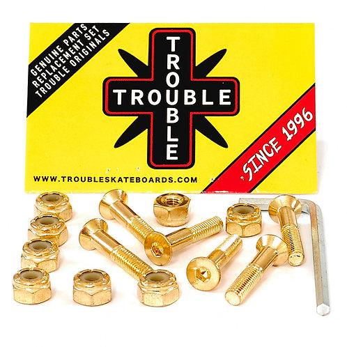"Estoboles Trouble,1"" Allen"