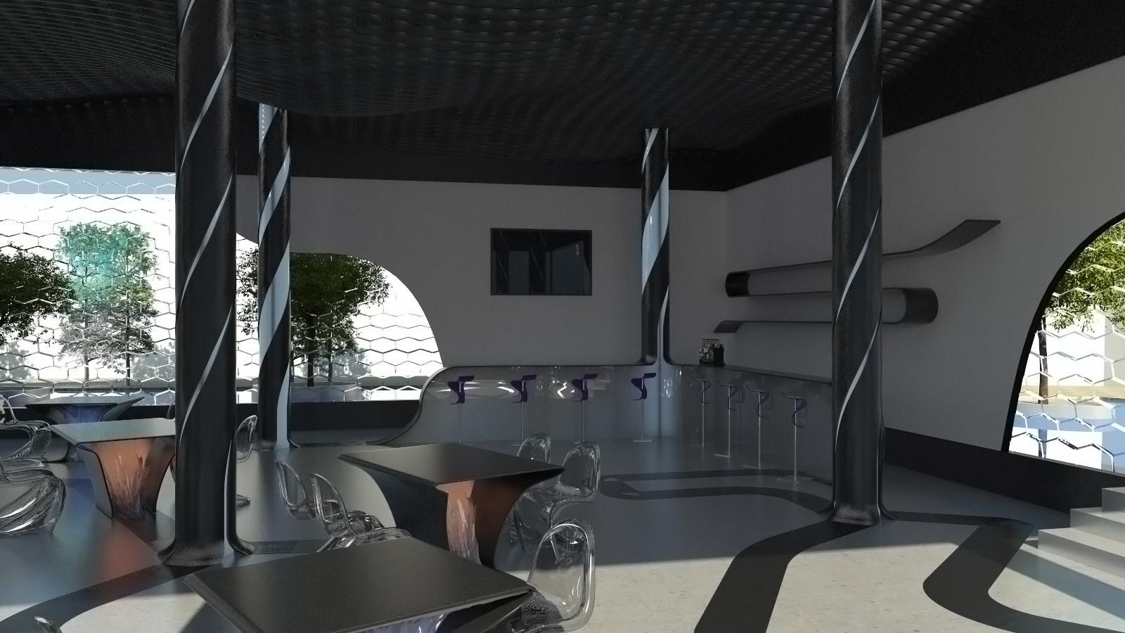 ELEC Cafe