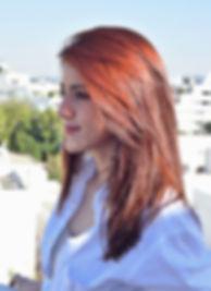 Rasha Al-Tekreeti