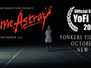 Lead Me Astray part of the 3rd annual Yonkers Film Festival in New York!