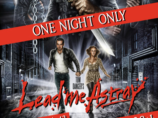 Lead Me Astray locks in Australian premiere!