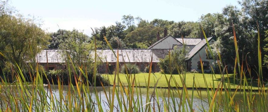 Cranford Fishing Self catering Holidays with a view to make you smile