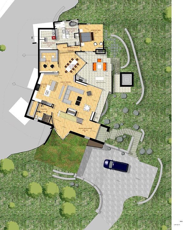 courtage+-+Floor+Plan+-+MAIN+LEVEL+FLOOR