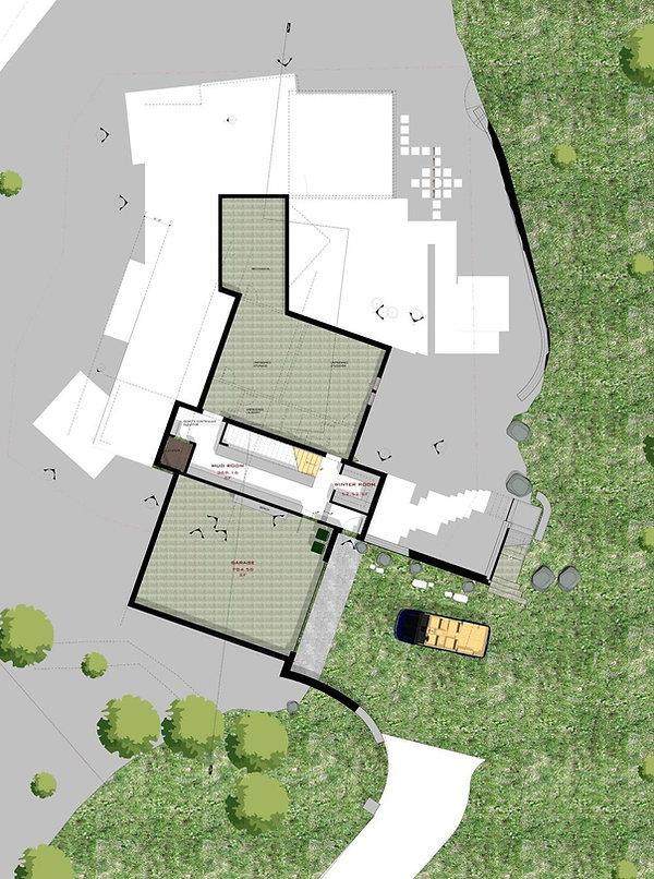 courtage+-+Floor+Plan+-+GARAGE+LEVEL+FLO