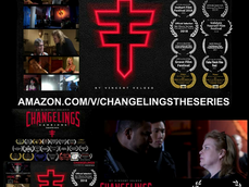 """Changelings :Aswang"" by Vincent Veloso named an official selection of the 2019 Webisode F"