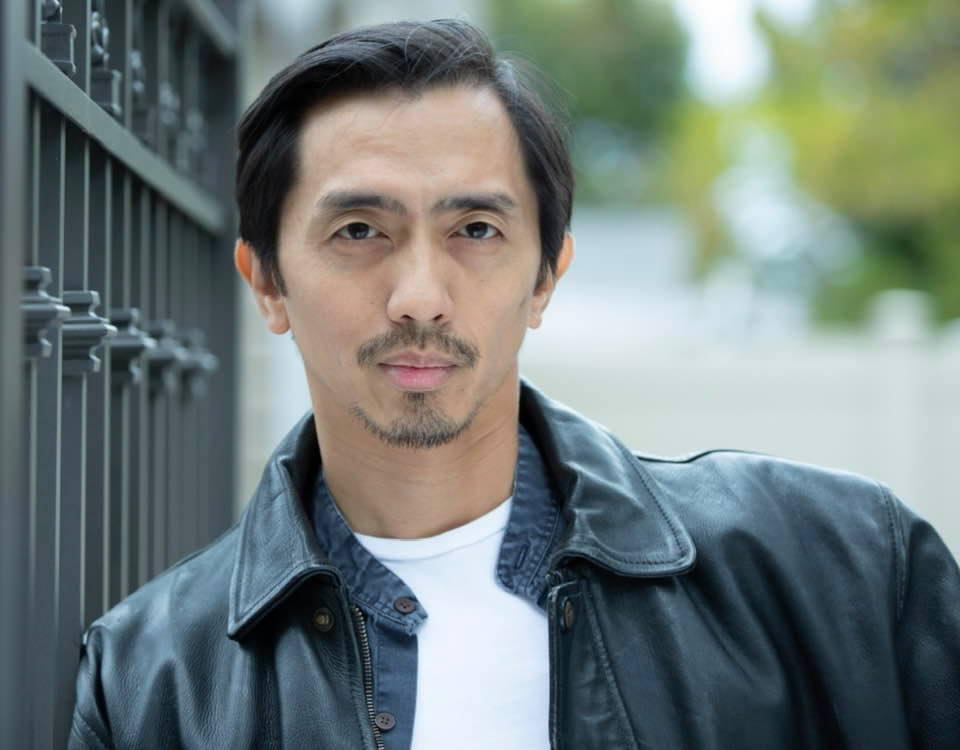 Vincent Veloso HS2