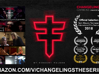 """San Mauro Torinese 2018 International Film Festival names """"Changelings"""" an Official Select"""