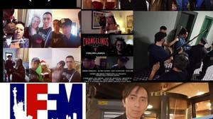 The 2019 International Film Festival Manhattan awards Vincent Veloso Independent Producing Achieveme