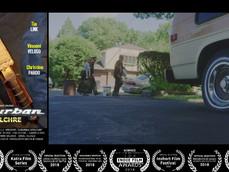 Suburban Sepulchre selected for 5/18/19 Katra Film Series: Sidebar edition, in honor of Asian Pacifi