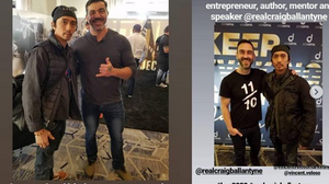 Vincent Veloso mentored by @JasonCapital establishes @vincentvelosomarketing