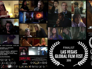 Las Vegas Global Film Fest selects 3 productions by filmmaker Vincent Veloso as Finalists from 3285