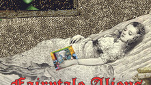 """Album """"Fairytale Aliens M'lumbo and Page Hamilton"""" on Ropeadope Records, with Vincent"""