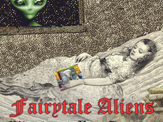 "Album ""Fairytale Aliens M'lumbo and Page Hamilton"" on Ropeadope Records, with Vincent"
