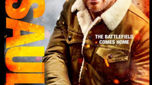 """Assault on VA-33"" coming April 6th!: Sean Patrick Flannery, Michael Jai White, & Vincent Veloso!"