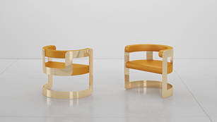 CHAIR UO IV