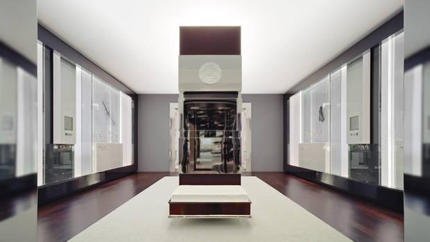 IWC UHRENMUSEUM