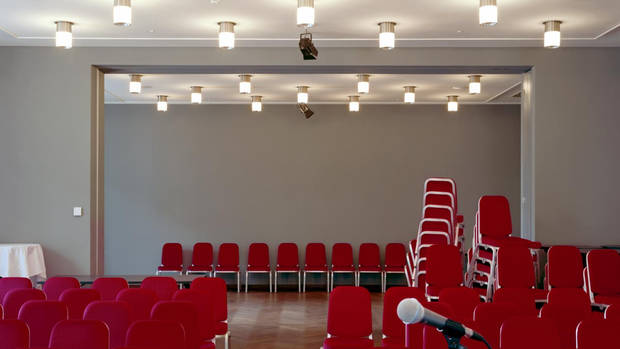 CASINOTHEATER WINTERTHUR