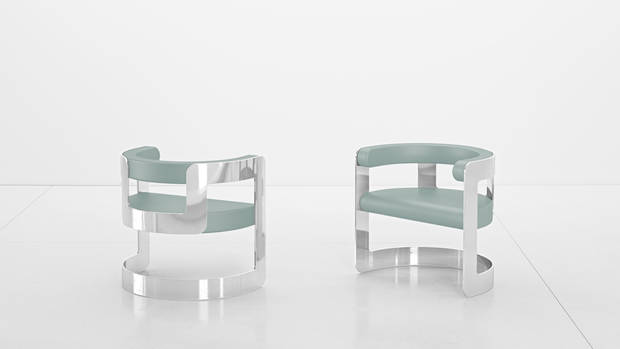 CHAIR UO IV.I